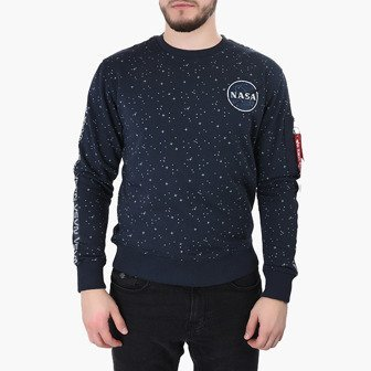 Alpha Industries NASA Tape Sweater 196315 07