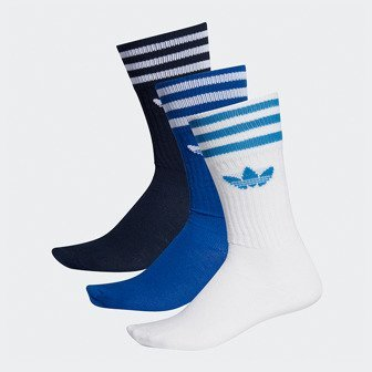 adidas Originals Solid Crew Sock ED9363