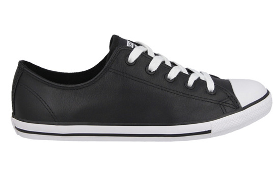 Converse Chuck Taylor Dainty OX 537107C
