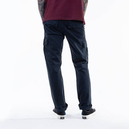 Alpha Industries Agent Pant 158205 07