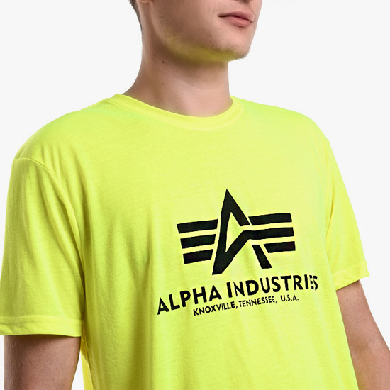 Alpha Industries Basic 100501 469