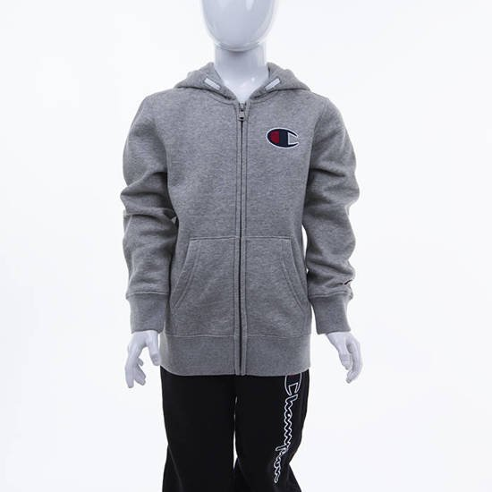 Champion Hooded Full Zip 305377 EM031