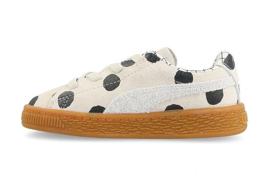 Children's Shoes sneakers Puma X Tint Cottons Basket 365978 01
