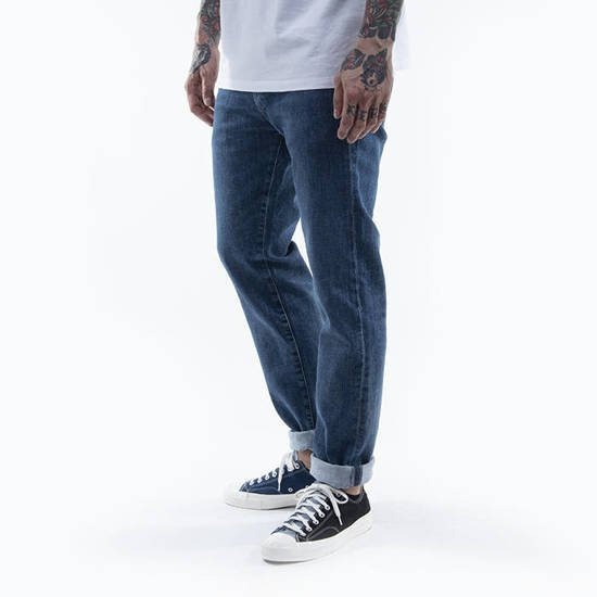 Edwin ED-80 Slim Tapered Jeans I027222 01IS