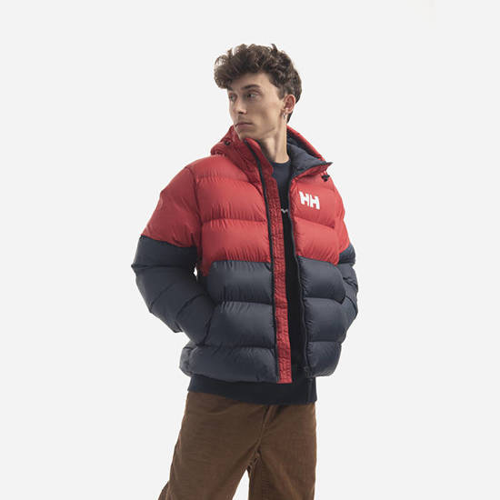 Helly Hansen Active Puffy Jacket 53523 162