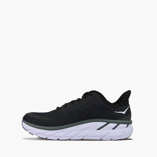 Hoka One One M Clifton 7 1110508 BWHT
