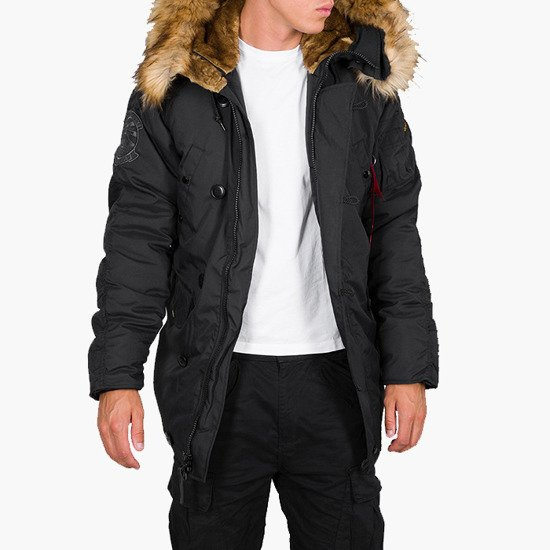Jacket Alpha Industries Explorer 193128 03