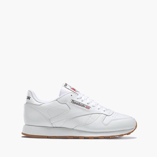 MEN'S SHOES SNEAKERS REEBOK CLASSIC LEATHER 49799