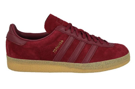 Men's Shoes sneakers ADIDAS ORIGINALS TOPANGA S75502
