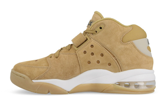 "Men's Shoes sneakers Nike Air Force Max Premium ""Flax Pack"" 315065 200"