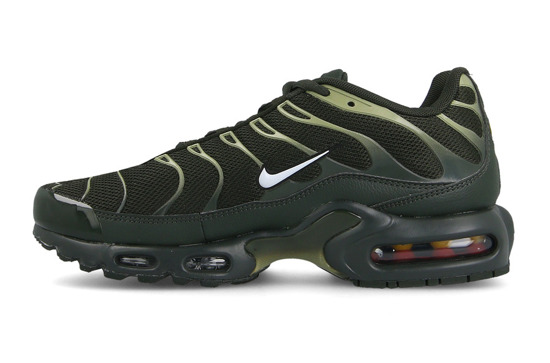 Men's Shoes sneakers Nike Air Max Plus TN 1 852630 301