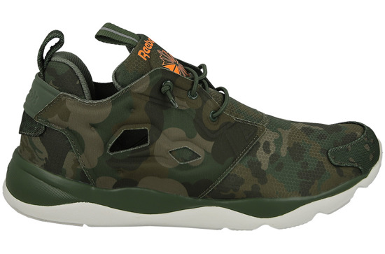 Men's Shoes sneakers Reebok Furylite CC BD2855