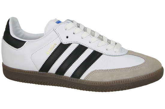 Men's Shoes sneakers adidas Originals Samba Og BB2588