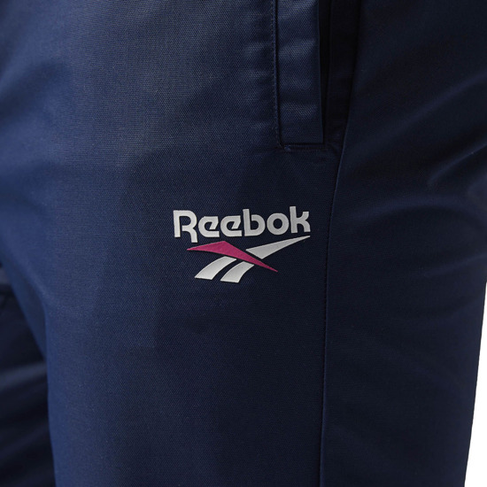 Men's Trousers Reebok Lf Trackpant Tbc BR0086