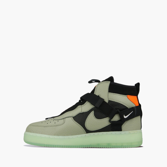 Nike Air Force 1 Ultility Mid AQ9758 300