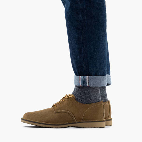 Red Wing Weekender Oxford 3302