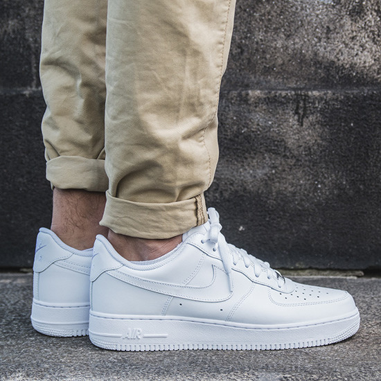 SNEAKER SHOES NIKE AIR FORCE 1 315122 111