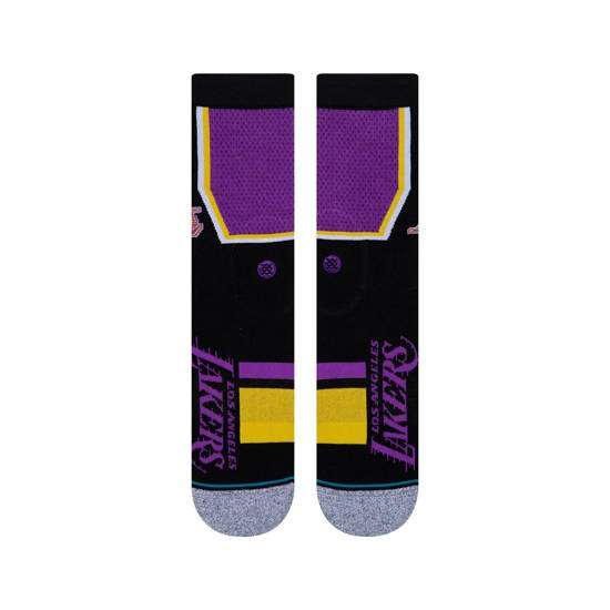 Stance Los Angeles Lakers Shortcut 2 A545A20LAC PUR