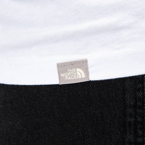 The North Face S/S Easy Tee NF00C256VY4