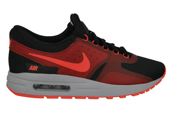 Women's Shoes sneakers Nike Air Max Zero Essential 881224 005