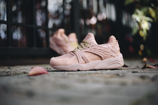Women's Shoes sneakers Puma Blaze Cage Han Kjobenhavn 364472 02