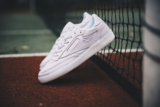 Women's Shoes sneakers Reebok Club C 85 On The Court BD4463