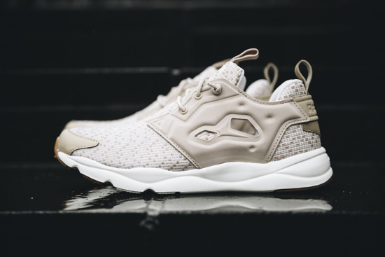 Women's Shoes sneakers Reebok Furylite Off The Grid BD3009