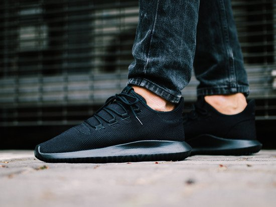 "adidas Originals Tubular Shadow ""All Black"" CG4562"