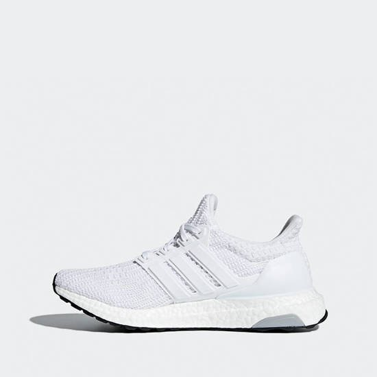 "adidas UltraBoost 4.0 ""Triple White"" BB6308"