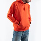 Carhartt WIP Chase I026384 BRICK ORANGE/GOLD
