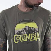 Columbia Basin Butte™ SS Graphic Tee 1861033 397