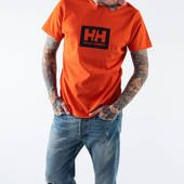 Helly Hansen Box T-Shirt 53285 300
