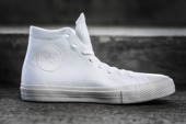 Men's Shoes sneakers Converse Chuck Taylor As Nike Flyknit 156734C