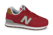 Men's Shoes sneakers New Balance ML574YLA