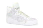 "Men's shoes sneakers Converse Fastbreak Hi Snake ""White"" 160308C"