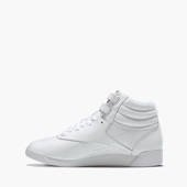 Reebok Freestyle Hi 2431