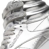 Reebok Freestyle Hi Metallic BS9944