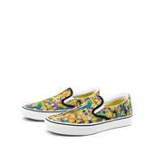Vans x The Simpsons Ua ComfyCush Slip-On VN0A3WMD1TJ