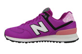Women's Shoes sneakers New Balance WL574ASD