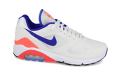 Women's Shoes sneakers Nike Air Max 180 AH6786 100