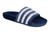 "Women's flip flops adidas Originals Adilette ""Mystery Blue"" BY9908"