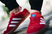 adidas Originals Gazelle Indoor EE5731