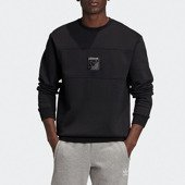 adidas Originals Sport Icon Crew Sweatshirt GD5816