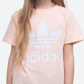 adidas Originals Trefoil Tee GD2681